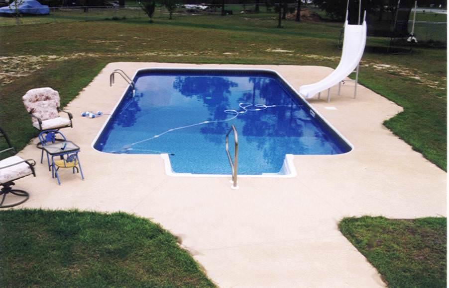Pictures Of 16x32 Inground Pool Joy Studio Design Gallery Best Design