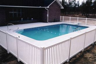 South georgia pools monticello florida in ground pool - Swimming pool installation companies ...